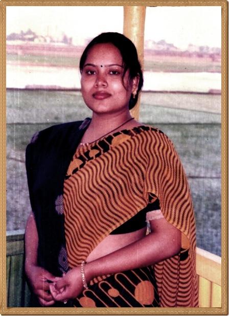 Nahida Jahan