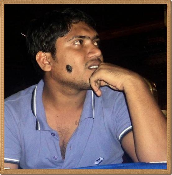 Taher Chowdhury Sumon